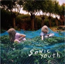 Sonic Youth: Murray Street
