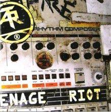 atari teenage riot: 1992-2000