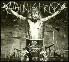 ministry: rio grande blood