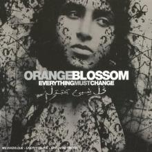 Orange Blossom : Everything must change
