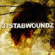 37 Stabwoundz : A Heart Gone Black