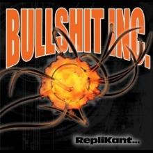 Bullshit Inc.: Replikant...