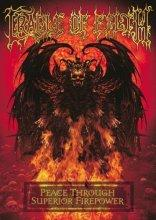 cradle of filth : dvd
