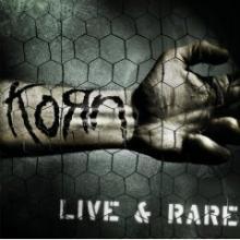 Korn: Live and rare