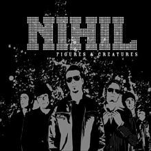 Nihil: Figures & creatures