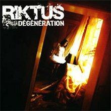 riktus: degeneration