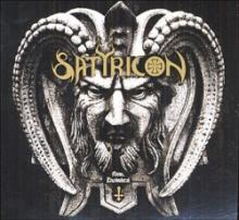 Satyricon : Now diabolical