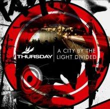 thursday : a city by the light divided