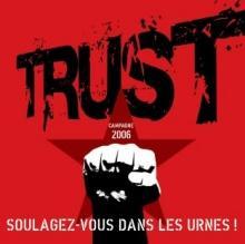 Trust: Soulagez-vous dans les urnes!