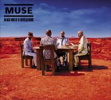 Muse : Black holes & revelations