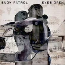 Snow Patrol : Eyes open