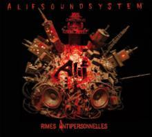 Alif Sound System - Rimes antipersonnelles