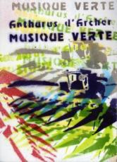 Anthurus D'Archer: Musique verte