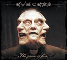 Eyeless: The game of fear