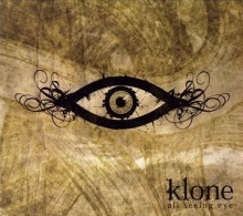 Klone : All seeing eye