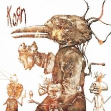 Korn - Untitled
