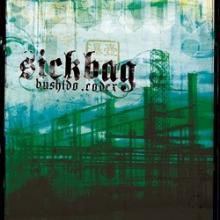 Sickbag - Bushido codex