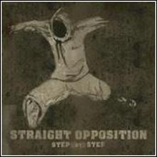 Straight Opposition - Step by step