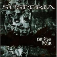 Susperia: Cut from stone