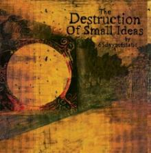 65daysofstatic : The destruction of small ideas