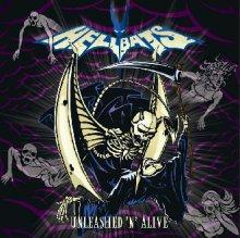 hellbats: unleashed n alive