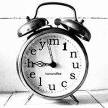 Minuscule Hey - Bananoffee