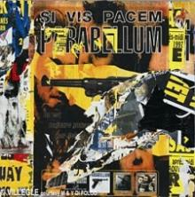 Parabellum - Si vis pacem