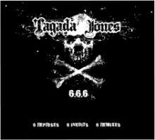 Tagada Jones : 6.6.6