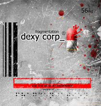 dexy corp_: fragmentation