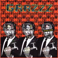 Grrzzz - Optima ferox