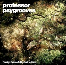Professor Psygrooves - Foreign pulses & borderline dubs