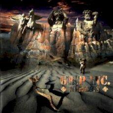 Grip Inc. - Nemesis