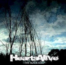 Hearts Alive - The Black Sleep