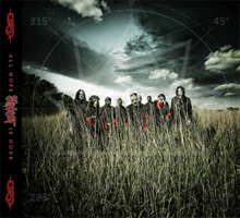 Slipknot : All hope is gone