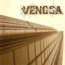 Venosa - A last trip to infinity