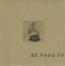 Ed Wood Jr - Ed wood jr