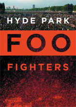 Foo Fighters : Hyde Park