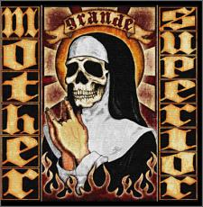 Mother Superior : Grande