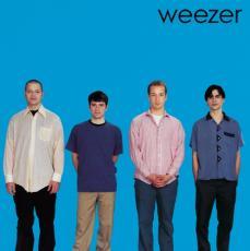 Vos derniers achats Weezer-weezer