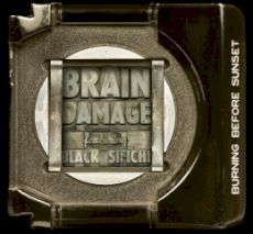 Brain Damage - Burning before sunset
