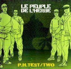 Le Peuple de l'Herbe - P.H. Test/Two