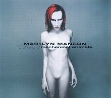 marilyn manson : mechanical animals
