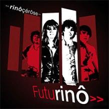 Rinocerose - Futurino