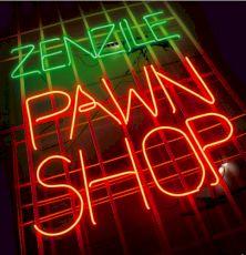 Zenzile-Pawn shop