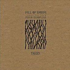 Fall of Efrafa | Paper Aeroplane - Tharn