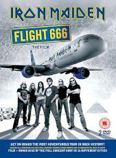 Fight 666 the film