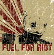 Fuel For Riot - Fuel For Riot EP