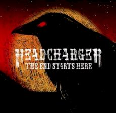 Headcharger - The end starts here