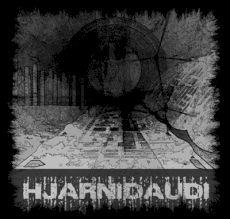 Hjarnidaudi - Psykostarevoid (CD)