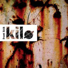 KilO - Front kick